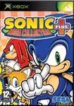 Carátula de Sonic Mega Collection Plus para Xbox Classic